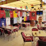 Snack Bar & Sports Café