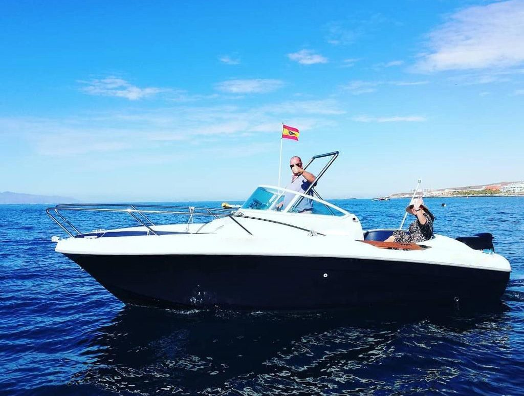 Charter Boats For Sale