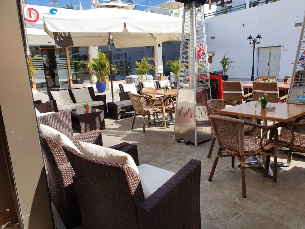 Bar-Restaurant Tenerife